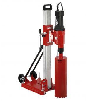 0501: Perforadora V 250 y soporte
