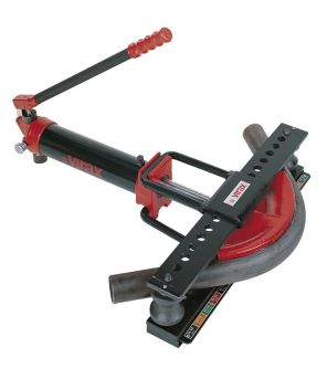 2402 : Manual Hydraulic Bender for Locksmith's Pipe