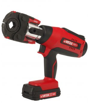 2535 : Viper ® M21+ Elektro-mechanická lisovačka