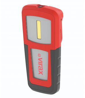 2628 : Lampe compacte PRO 2-en-1
