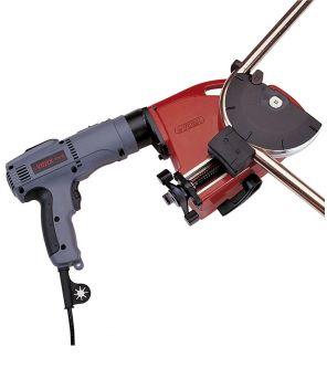 2518 : Máquina de curvar eléctrica portátil 230 V  Eurostem® II