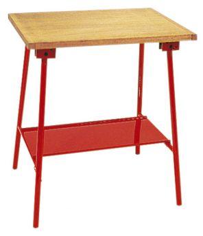 2012 : Table sanitaire professionnelle