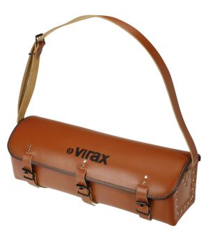 3826 : Leather Fitter's Tool Bag