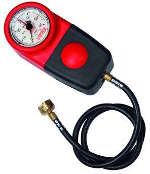 2620: Controlador de estanqueidad gas