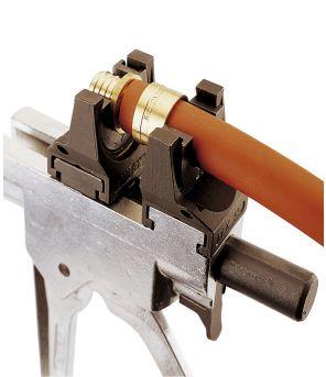 2533 : Réducteur et adaptateur pour sertisseuse axiale 2533