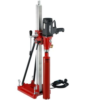 0501 : V 150+ Core Drill and Support Stand