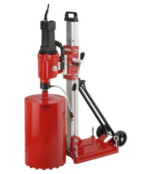 0501 : V 350 Core Drill and Support Stand