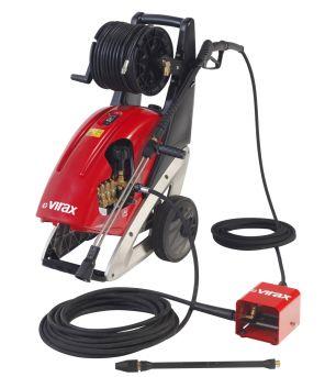 2932 : Desentupidor de alta pressão eléctrico
