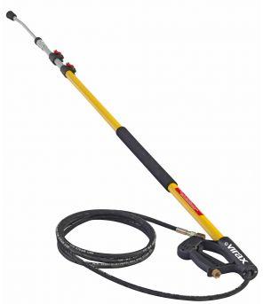 2932 : Příslušenství pro tlakové čistící pumpy