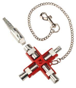 2615 : Universalschlüssel