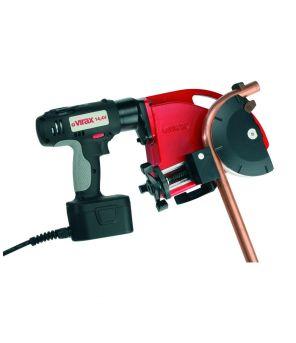 2518 : Draagbare elektrische buigmachine 230 V Eurostem® II met bedrade adapter