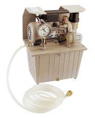 0500 : Vakuová pumpa pro jádrové vrtačky