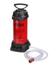 0500 : Pompa dell'acqua manuale
