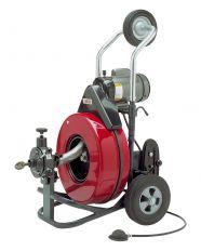 2920 : Sturatore elettrico a tamburo : VAL 90