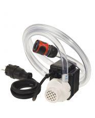 0500 : Pompa elettrica per acqua a immersione