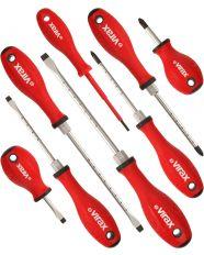 3418 : Destornilladores magnéticos